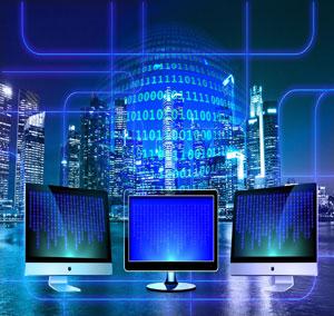 Artykuły o IT, technologiach