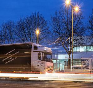 Artykuły transport, logistyka